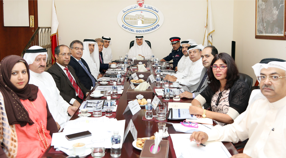"""Capital's Coordination Council"" stresses the necessity of including safety conditions in the local bakeries"
